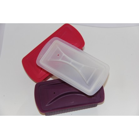 Terrine 600 ml - Silicone
